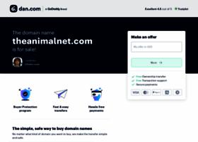 theanimalnet.com