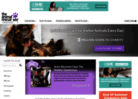theanimalrescuesite.greatergood.com