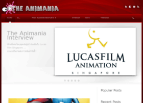 theanimania.com