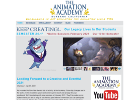 theanimationacademy.com