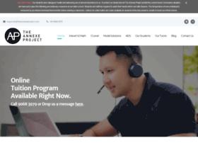 theannexeproject.com