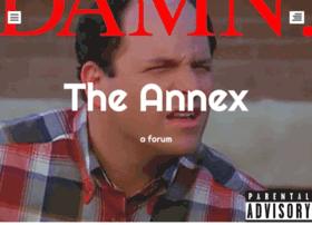 theannextm.com