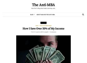 theantimba.com