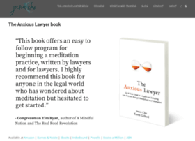 theanxiouslawyer.com