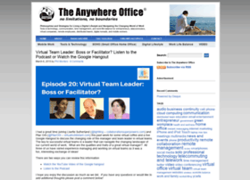 theanywhereoffice.com