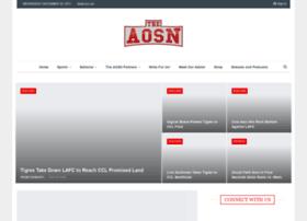 theaosn.com