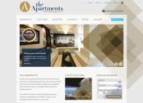 theapartments.ae