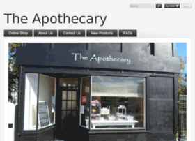 theapothecarynz.co.nz