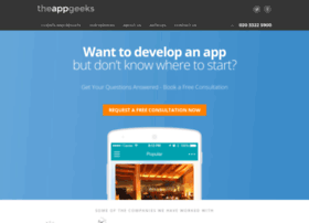 theappgeeks.co.uk