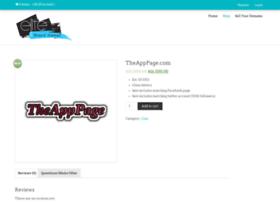 theapppage.com