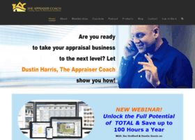 theappraisercoach.com
