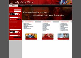 theapprovedcard.mycardplace.com