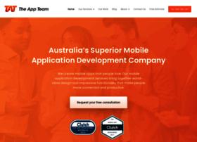 theappteam.com.au