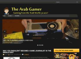 thearabgamer.com