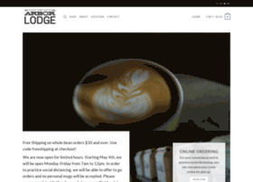 thearborlodge.com