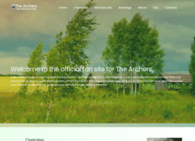 thearchers.co.uk