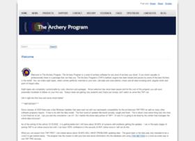 thearcheryprogram.com