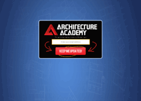 thearchitectureacademy.com