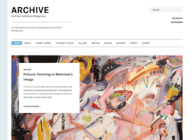thearchivecollective.com