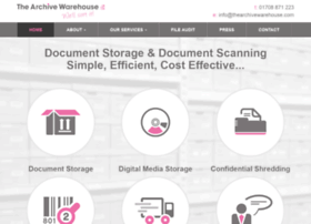 thearchivewarehouse.com