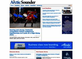 thearcticsounder.com