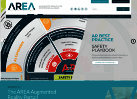 thearea.org