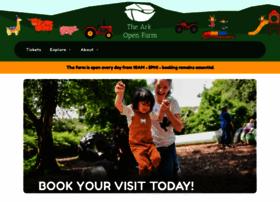 thearkopenfarm.co.uk