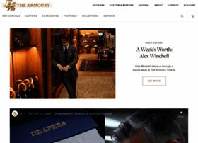 thearmoury.com