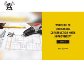 thearmstrongconstruction.com