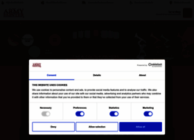 thearmypainter.com