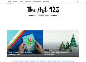 theart123.com
