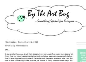theartbug.blogspot.com