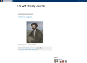 thearthistoryjournal.blogspot.co.at