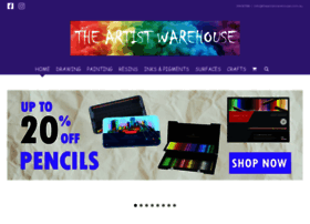 theartistwarehouse.com.au