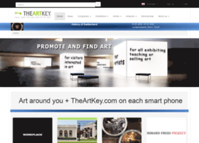 theartkey.com