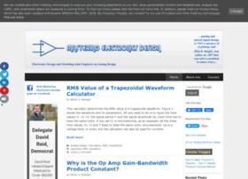 theartofelectronicsdesign.com