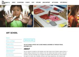 theartschool.amoa.org