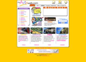 theartsweb.com