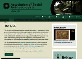 theasa.org