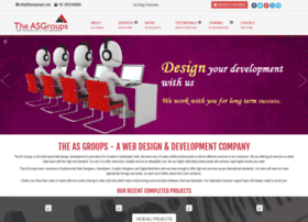 theasgroups.com