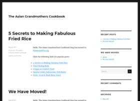 theasiangrandmotherscookbook.wordpress.com