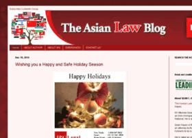theasianlawblog.com