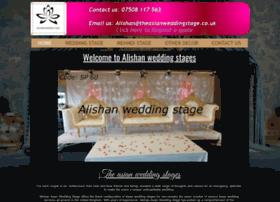theasianweddingstage.co.uk