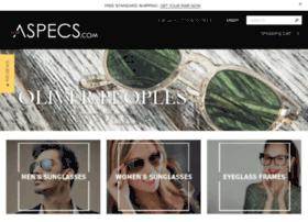theaspecs.com