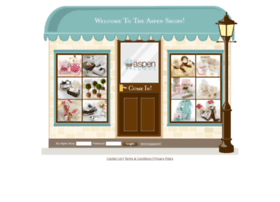 theaspenshops.com