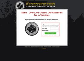 theassassination.com
