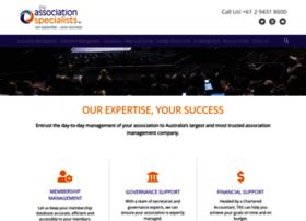 theassociationspecialists.com.au