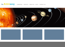 theastroway.com