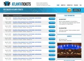 theater-atlanta.com
