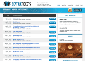 theater-seattle.com